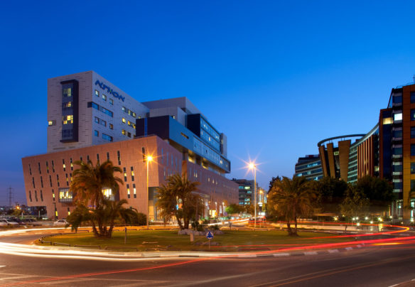 Photo of Assuta Medical Center