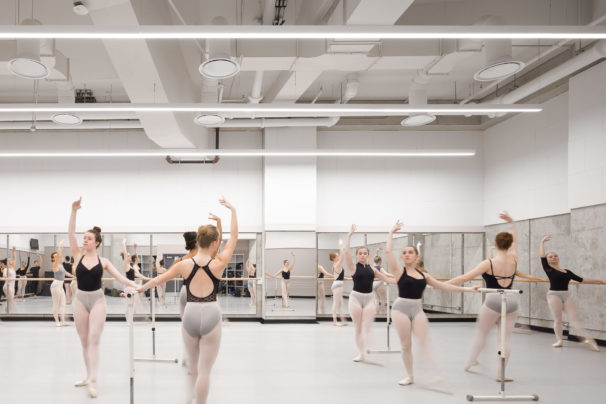 Photo of School of Performance, Ryerson University