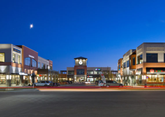 Photo of Cooper's Town Promenade